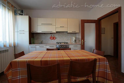 Appartements MALLER 2, Rovinj, Croatie - photo 6
