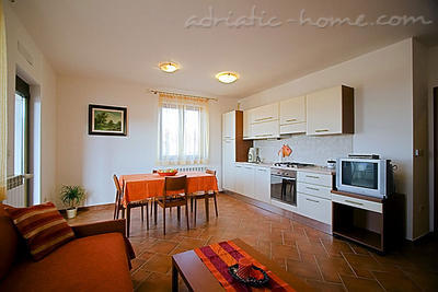Appartements MALLER 102, Rovinj, Croatie - photo 4