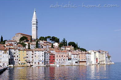 Appartements MALLER 102, Rovinj, Croatie - photo 12
