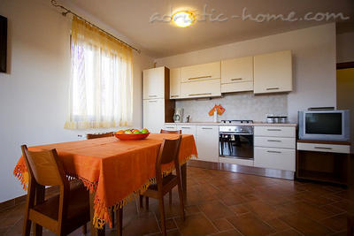 Appartements MALLER 102, Rovinj, Croatie - photo 6