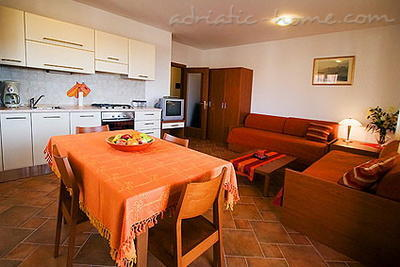 Appartements MALLER 103, Rovinj, Croatie - photo 3