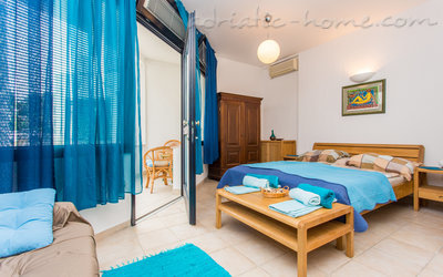 Studio apartment MIJA 1 ****, Krk, Croatia - photo 1