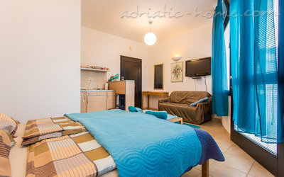 Studio apartment MIJA ****, Krk, Croatia - photo 4