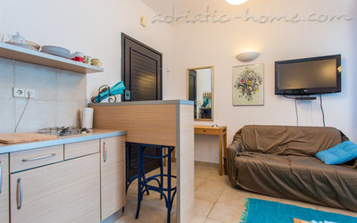 Studio apartment MIJA 1 ****, Krk, Croatia - photo 7