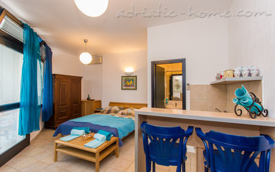 Studio apartment MIJA ****, Krk, Croatia - photo 8