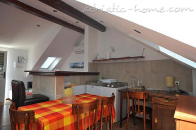 Studio apartment TerraMaris Studio 3, Split, Croatia - photo 4