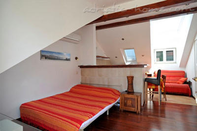 Studio appartement TerraMaris Studio 3, Split, Kroatië - foto 5