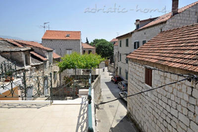 Hus TerraMaris accommodation, Split, Kroatia - bilde 1