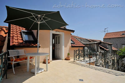 Hus TerraMaris accommodation, Split, Kroatia - bilde 5