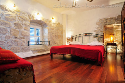 Hus TerraMaris accommodation, Split, Kroatia - bilde 10