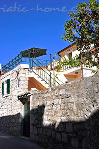 Hus TerraMaris accommodation, Split, Kroatia - bilde 12