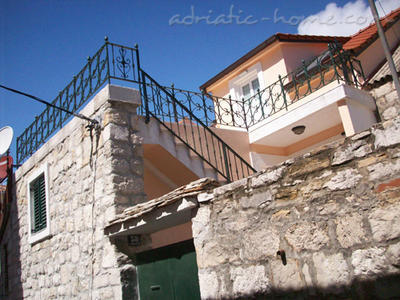 Hus TerraMaris accommodation, Split, Kroatia - bilde 2