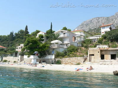 Apartments PRALAS, Podaca, Croatia - photo 2
