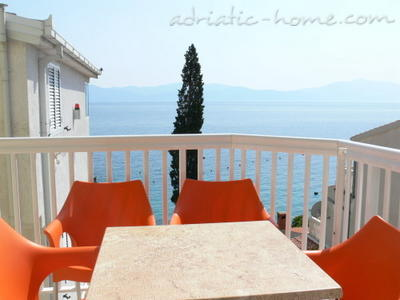 Apartments PRALAS, Podaca, Croatia - photo 3