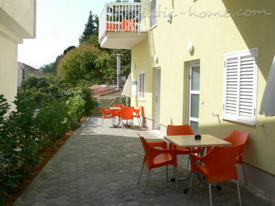 Apartments PRALAS, Podaca, Croatia - photo 4