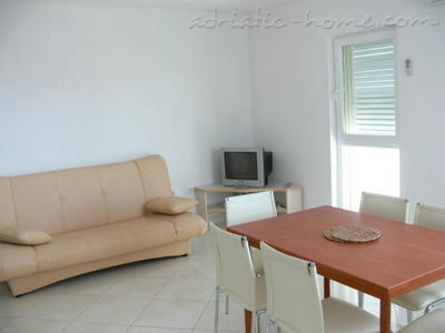 Apartments PRALAS, Podaca, Croatia - photo 6