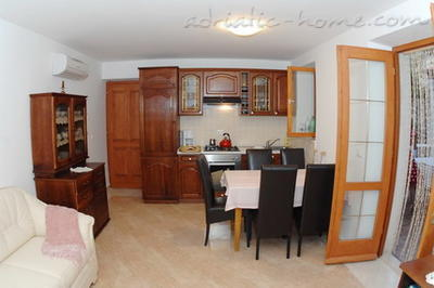 Appartements VILLA FRANKA I, Lopud, Croatie - photo 6