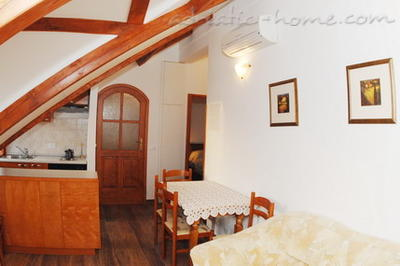 Apartments VILLA FRANKA III, Lopud, Croatia - photo 4