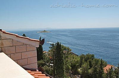 Apartments VILLA KRISTONIA IV, Hvar, Croatia - photo 4