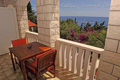 Studio apartment VILLA KRISTONIA V, Hvar, Croatia - photo 8