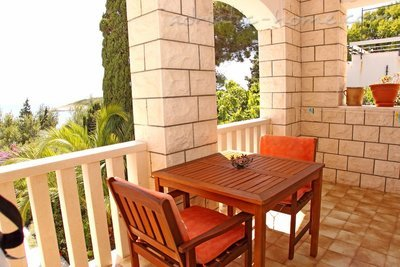 Studio apartment VILLA KRISTONIA V, Hvar, Croatia - photo 10