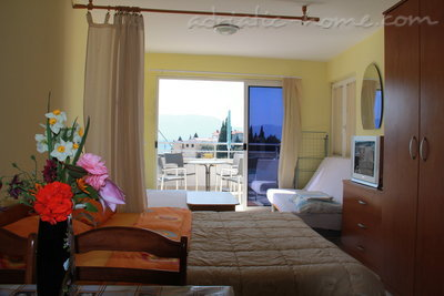 Studio apartment Villa DELTA II, Blace, Croatia - photo 6