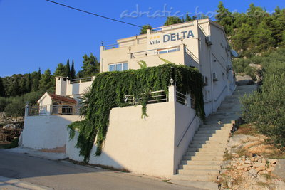 Studio apartment Villa DELTA II, Blace, Croatia - photo 1