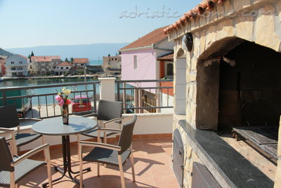 Studio apartment Villa DELTA III i VIII, Blace, Croatia - photo 12