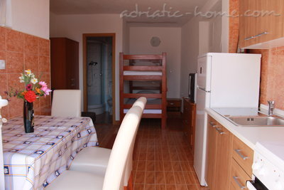 Studio apartment Villa DELTA III i VIII, Blace, Croatia - photo 14
