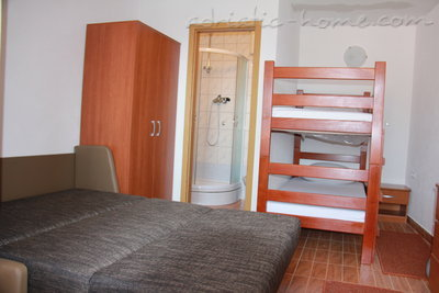 Studio apartment Villa DELTA III i VIII, Blace, Croatia - photo 15