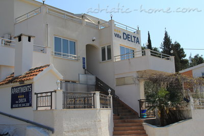 Studio apartment Villa DELTA III i VIII, Blace, Croatia - photo 1