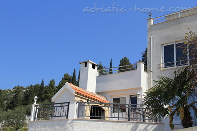 Studio apartment Villa DELTA III i VIII, Blace, Croatia - photo 11