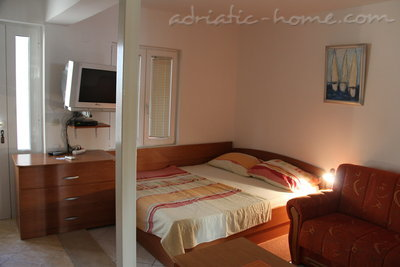 Studio apartment Villa DELTA III i VIII, Blace, Croatia - photo 4
