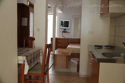 Studio apartment Villa DELTA III i VIII, Blace, Croatia - photo 6