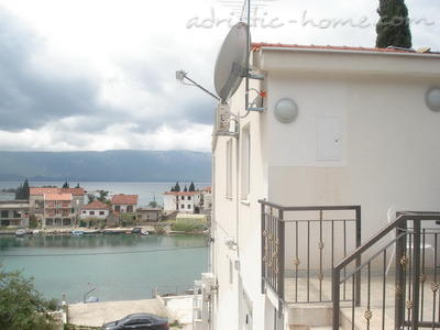 Studio apartment Villa DELTA III i VIII, Blace, Croatia - photo 3
