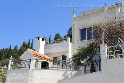 Apartments Villa DELTA IV, Blace, Croatia - photo 2