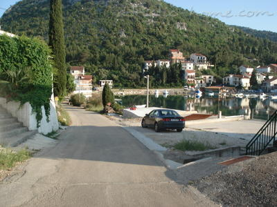 Studio apartment Villa DELTA V, Blace, Croatia - photo 2