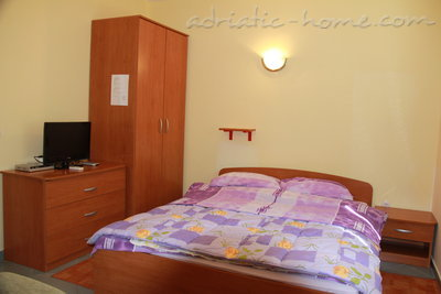 Studio apartment Villa DELTA V, Blace, Croatia - photo 5