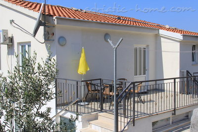 Studio apartment Villa DELTA V, Blace, Croatia - photo 3