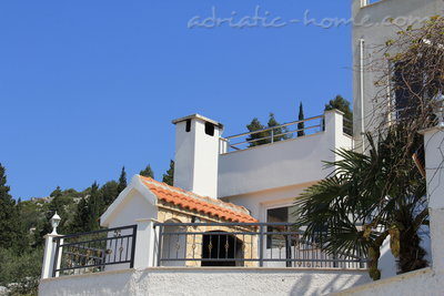 Studio apartment Villa DELTA V, Blace, Croatia - photo 4