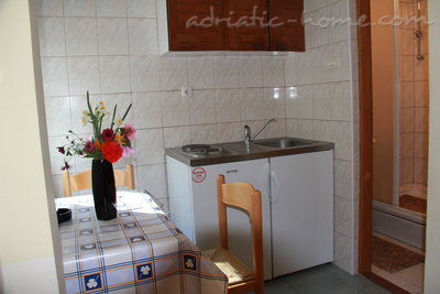 Studio apartment Villa DELTA V, Blace, Croatia - photo 8