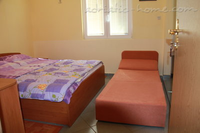 Studio apartment Villa DELTA V, Blace, Croatia - photo 6