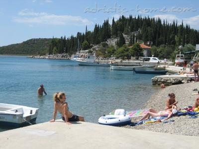 Studio apartment Villa DELTA V, Blace, Croatia - photo 12