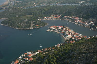 Studio apartment Villa DELTA VII, Blace, Croatia - photo 14