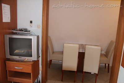 Studio apartment Villa DELTA VII, Blace, Croatia - photo 6