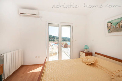 Апартаменты VILLA LAGARRELAX II Couple apartment, Korčula, Хорватия - фото 3