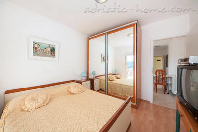 Апартаменты VILLA LAGARRELAX II Couple apartment, Korčula, Хорватия - фото 7
