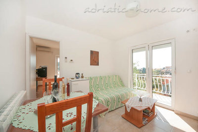Appartamenti VILLA LAGARRELAX II Couple apartment, Korčula, Croazia - foto 8