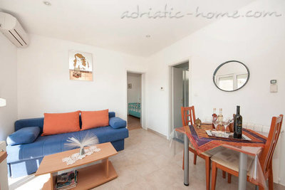 Apartamenty VILLA LAGARRELAX III Great for a couple or friends, Korčula, Chorwacja - zdjęcie 2