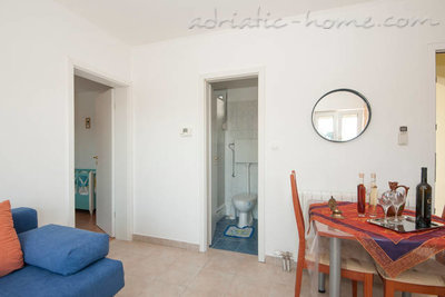 Apartmány VILLA LAGARRELAX III Great for a couple or friends, Korčula, Chorvatsko - fotografie 3
